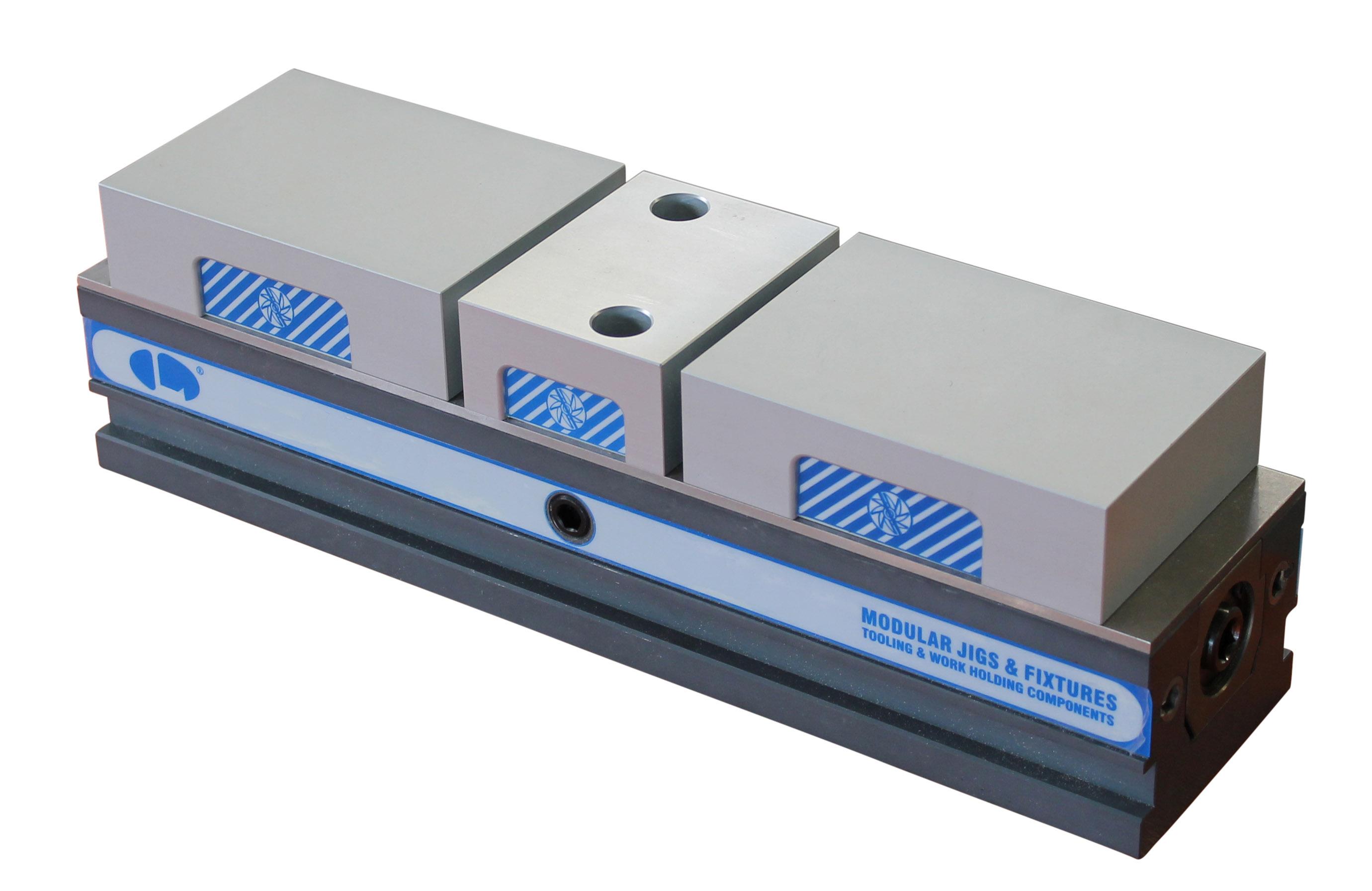 Matac machineklem met aluminium bekken